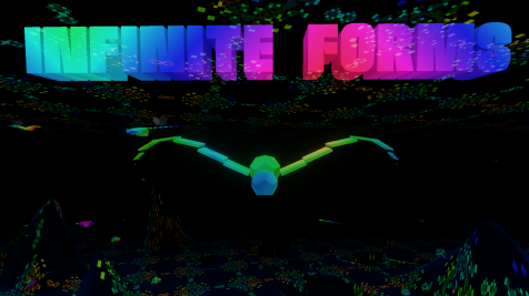 Infinite Forms 01600