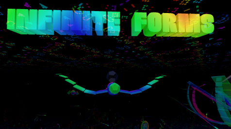 Infinite Forms 01681