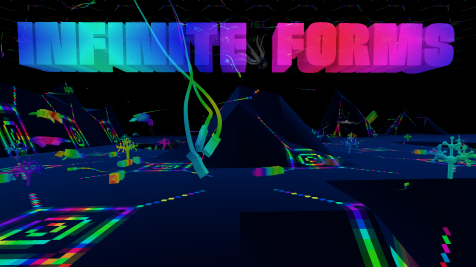 Infinite Forms 00540